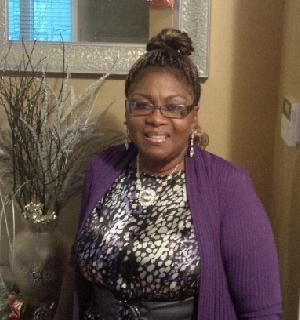Sis Mauva Shepherd, Online Prayer oordinator