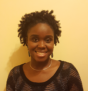 Tanay Evans, Youth Ministry Coordinator